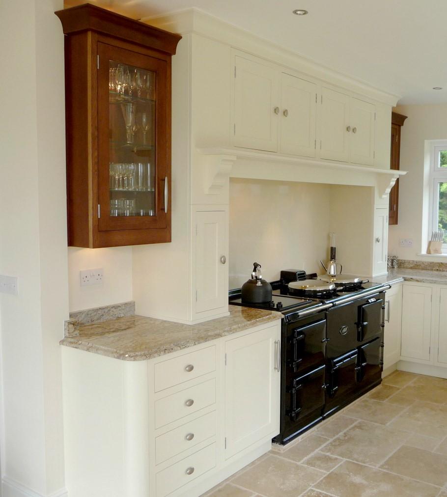 Handmade Kitchens Derbyshire, Handmade Kitchens Staffordshire ...
